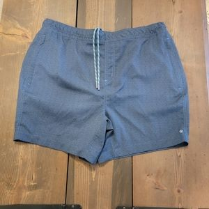 Mack Weldon Men's Swim Trunks Size X Large